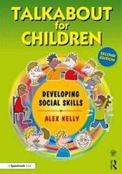 Talkabout for Children 2 (ISBN: 9781138065772)