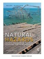 Natural Hazards (ISBN: 9781138090866)