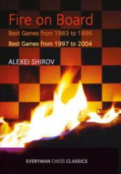Fire on Board: Best Games from 1983-2004, Paperback (ISBN: 9781781943977)