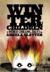 WINTER CHILDREN (ISBN: 9781786360335)