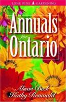 Annuals for Ontario (ISBN: 9781551052472)