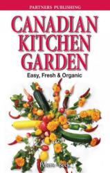 Canadian Kitchen Garden (ISBN: 9781772130065)
