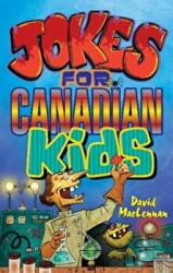 Jokes for Canadian Kids (ISBN: 9781926677453)