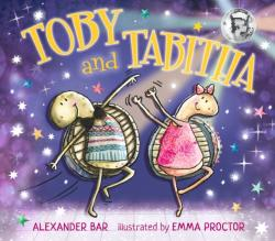 Toby and Tabitha (ISBN: 9781406362107)
