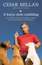 A kutya mint családtag (ISBN: 9789636895631)