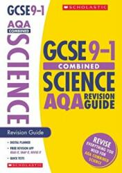 Combined Sciences Revision Guide for AQA (ISBN: 9781407176819)