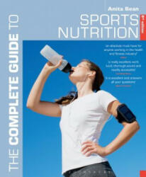 Complete Guide to Sports Nutrition (ISBN: 9781472924209)