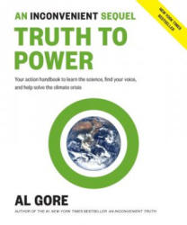 AN INCONVENIENT SEQUEL TRUTH TO POWER (ISBN: 9781635651089)