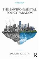 Environmental Policy Paradox, Paperback (ISBN: 9781138653719)