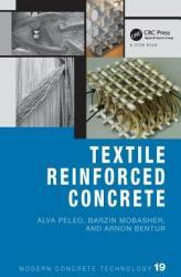 Textile Reinforced Concrete (ISBN: 9781466552555)