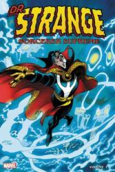 Doctor Strange, Sorcerer Supreme Omnibus, Volume 1 (ISBN: 9781302907075)