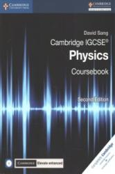 Cambridge IGCSE (ISBN: 9781316637753)