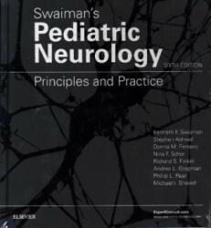 Swaiman's Pediatric Neurology (ISBN: 9780323371018)