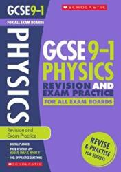 Physics Revision and Exam Practice Book for All Boards (ISBN: 9781407176918)
