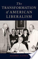 Transformation of American Liberalism (ISBN: 9780199973415)