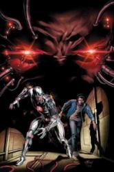 Cyborg Vol. 2: Danger in Detroit (ISBN: 9781401270872)