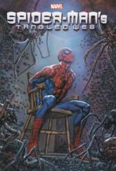 Spider-man's Tangled Web Omnibus (ISBN: 9781302906825)