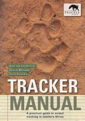 Tracker manual (ISBN: 9781775843351)