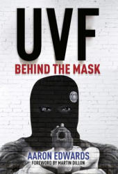 UVF - Behind the Mask (ISBN: 9781785370878)