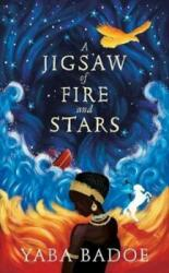 Jigsaw of Fire and Stars (ISBN: 9781786695482)