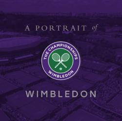 Portrait of Wimbledon (ISBN: 9781909534704)