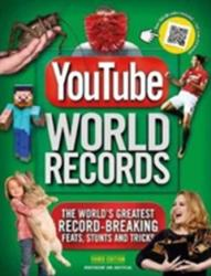 YouTube World Records - Adrian Besley (ISBN: 9781780979823)