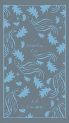 Shropshire Lad (ISBN: 9780241303153)