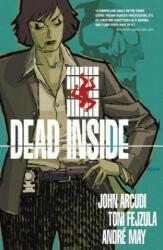 Dead Inside Volume 1 (ISBN: 9781506702223)