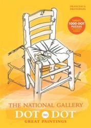 National Gallery Dot-To-Dot - Francesca Protopapa, London National Gallery (ISBN: 9781781574249)