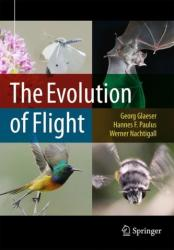 The Evolution of Flight (ISBN: 9783319570235)