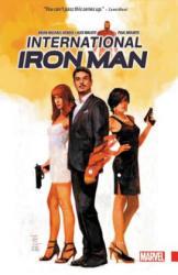 International Iron Man (ISBN: 9780785199793)