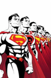 Superman Vol. 3 Multiplicity (ISBN: 9781401271541)