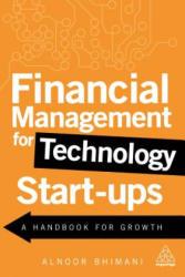 Financial Management for Technology Start-Ups (ISBN: 9780749481346)