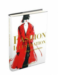 Fashion Illustration - Daily Look Inspiration (ISBN: 9781910596784)