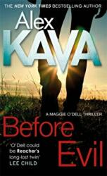 Before Evil (ISBN: 9780751553826)