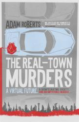Real-Town Murders (ISBN: 9781473221482)
