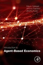 Introduction to Agent-Based Economics (ISBN: 9780128038345)