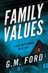 Family Values (ISBN: 9781477808979)