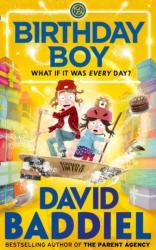Birthday Boy (ISBN: 9780008200480)
