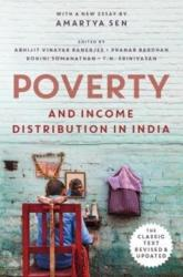 Poverty and Income Distribution in India (ISBN: 9789386228222)