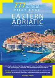 777 HARBOURS AND ANCHORAGES (ISBN: 9788862000482)