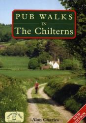 Pub Walks in the Chilterns (ISBN: 9781846741326)