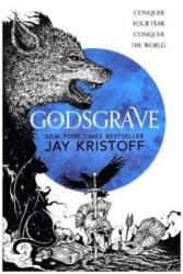 Godsgrave - JAY KRISTOFF (ISBN: 9780008180034)