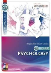 CfE Higher Psychology Study Guide (ISBN: 9781906736880)