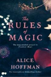 Rules of Magic - Alice Hoffman (ISBN: 9781471157684)