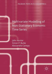 Multivariate Modelling of Non-Stationary Economic Time Series (ISBN: 9780230243316)