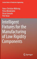 Intelligent Fixtures for the Manufacturing of Low Rigidity Components (ISBN: 9783319452906)