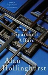 Sparsholt Affair - Alan Hollinghurst (ISBN: 9781509844937)