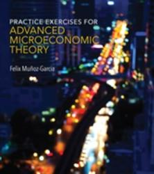 Practice Exercises for Advanced Microeconomic Theory (ISBN: 9780262533140)