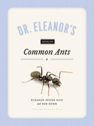 Dr. Eleanor's Book of Common Ants (ISBN: 9780226445816)